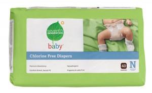 Big List of Baby Essentials