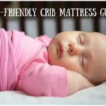 Eco-friendly Crib Mattresses
