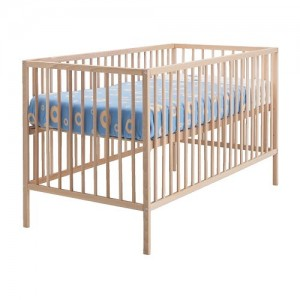 Eco-friendly crib guide