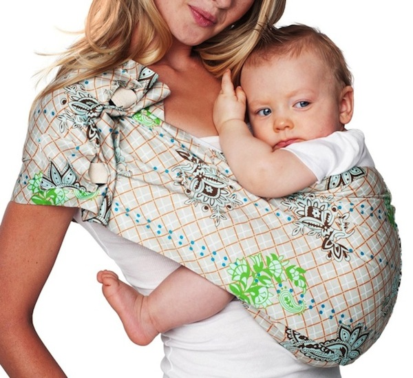 Baby carriers - overview and reviews