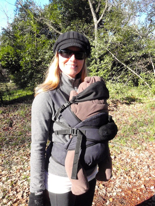 Baby carriers - overview and review