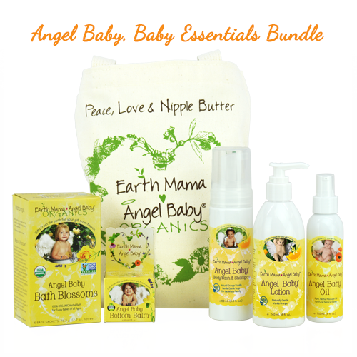 Top Natural Baby Items