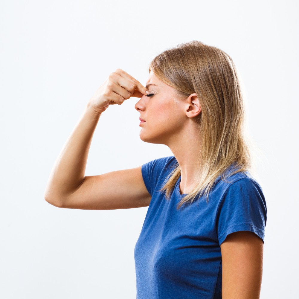 This list of natural sinus infection treatments has amazing tips for getting rid of sinus infections and decreasing the amount of time they last. I wish I had found these remedies sooner! They are my go-to now as soon as I feel one coming on.
