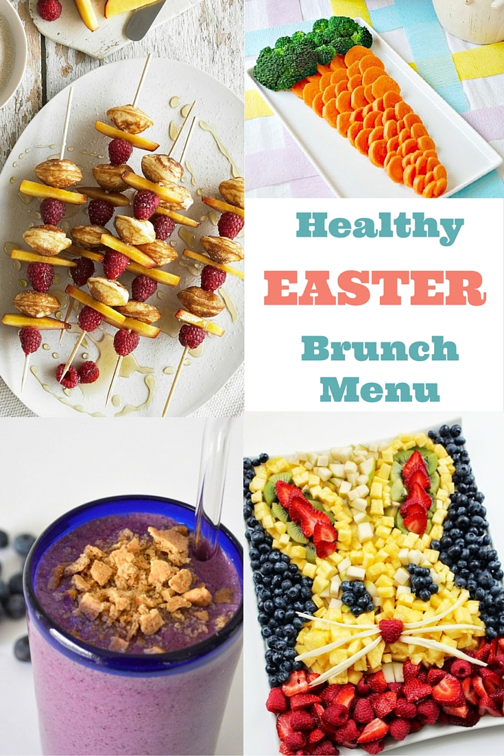 Here are so many fun and delicious ideas for Easter brunch, including appetizers and snacks, smoothies, healthy mains and delicious sweets. Vegetarian Easter brunch.
