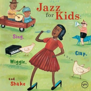 Kids Music That Won't Drive Parents Nuts