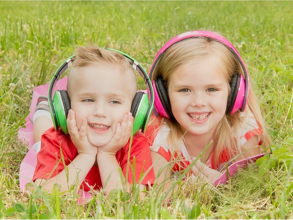 Kids' Music that Won't Drive Parents Nuts