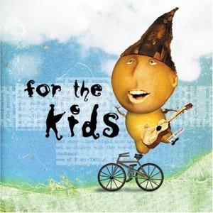 Kids music that won't drive parents nuts