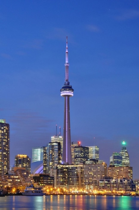 Exploring Toronto Guide for Families