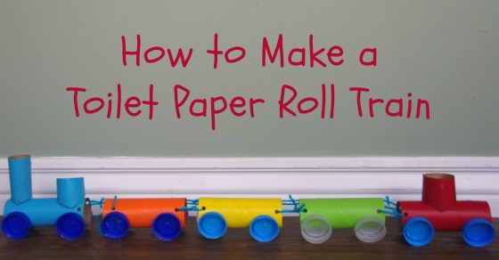 12 recycled crafts for How to use toilet paper rolls
