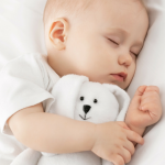 Helping a Baby Sleep – Gentle Sleep Tips