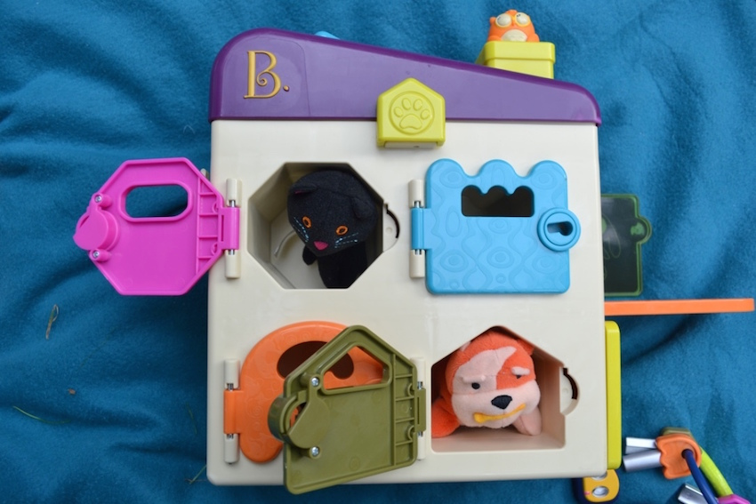 B. Toys Pet Vet Review – Eco-friendly Toys