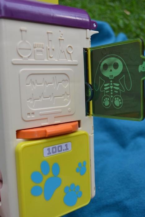 B. Toys Pet Vet Review - eco-friendly toys