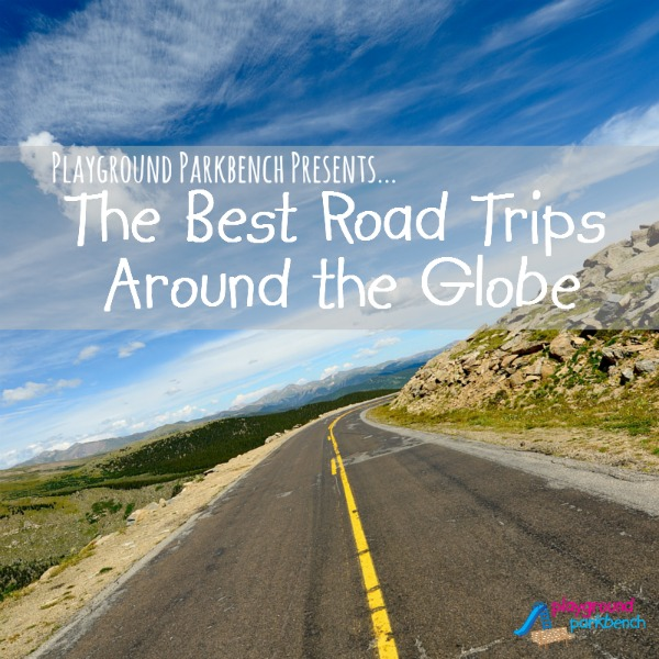 Road Trips Around the Globe