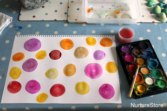 40 Rainy Day Activities and Crafts for Kids
