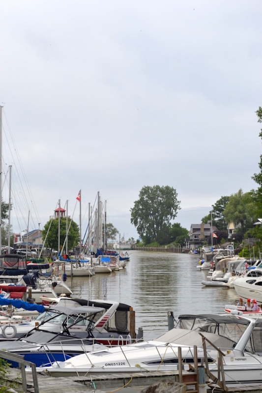 Bayfield and Grand Bend Beaches Travel Guide