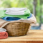 Natural Laundry Tips with Eco Nuts