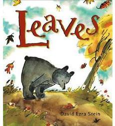 Fall/Autumn Books for Toddlers and Preschoolers