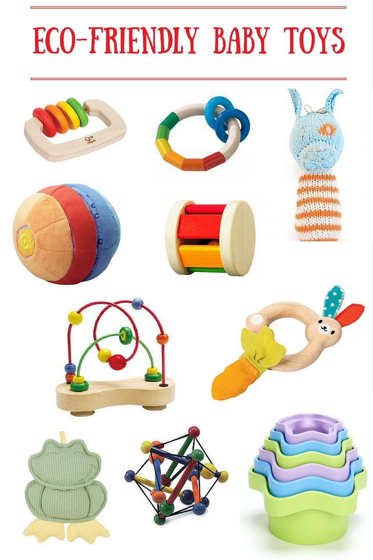 Organic Baby Toys : Eco friendly baby toys
