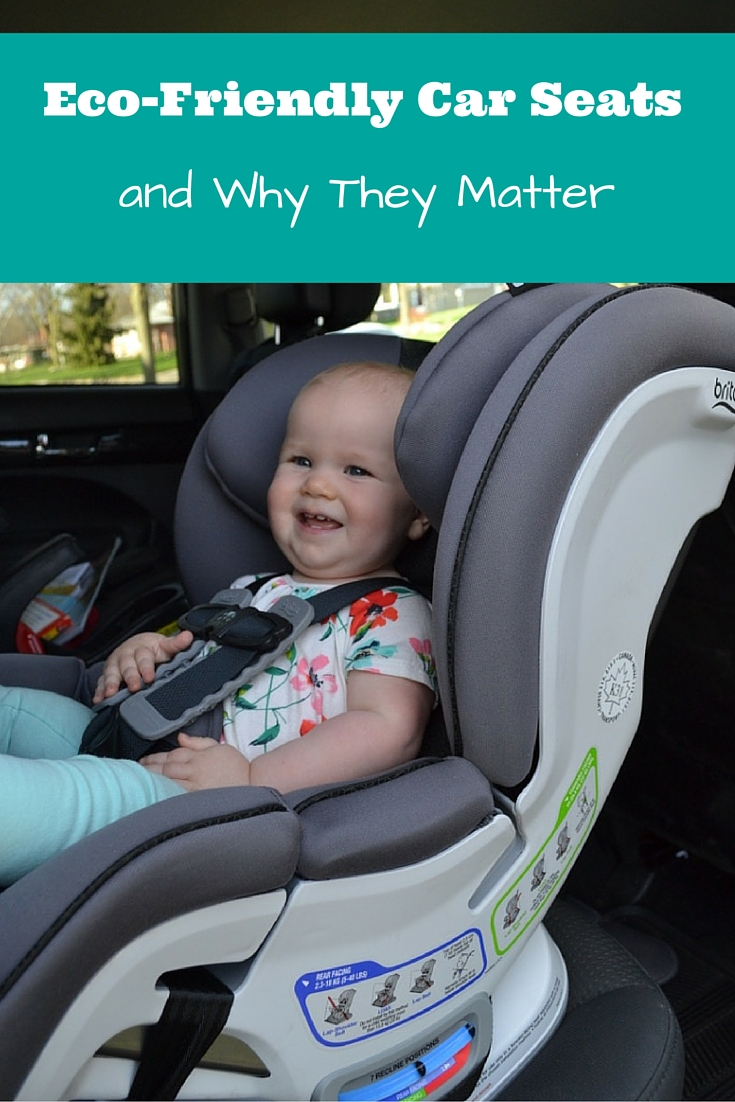 Finding a safe and non-toxic car seat is so important. This post is so helpful and includes a review for the best one: Britax Boulevard ClickTight