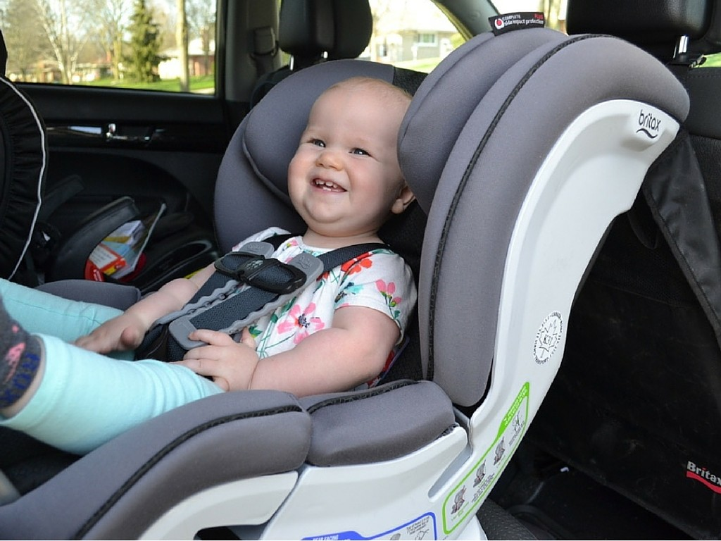 Eco-Friendly Car Seats and Why They Matter