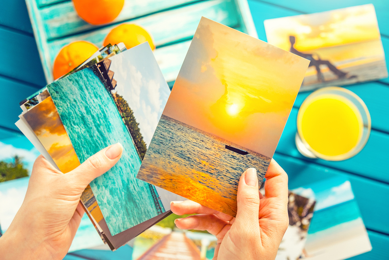 6 simple strategies for dealing with all your photographs (digital and print)