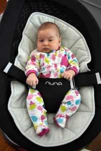 Eco-friendly baby gear: eco-friendly bouncer chair, play mat, eco-friendly strollers, eco-friendly crib, eco-friendly baby carrier