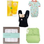 The Big List of Baby Essentials