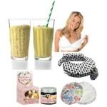 Postpartum Essentials for New Moms