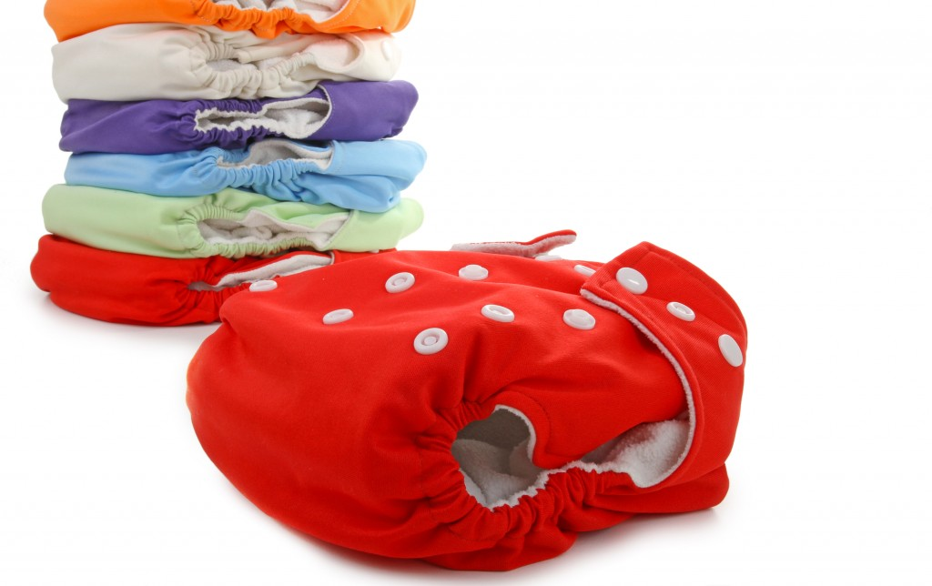 Introduction to Cloth Diapers