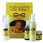 My Top Natural Baby Items