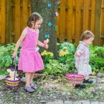 Eco-friendly Easter Baskets for Children