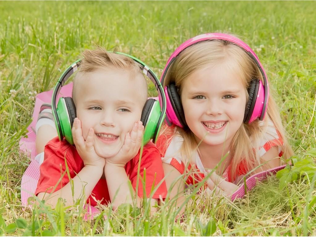 Kids' Music that Won't Drive Parents Nuts