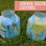 Summer Solstice Lanterns