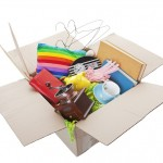 De-cluttering with VarageSale