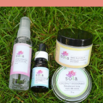 Natural Body Care with Sola Skincare – Review