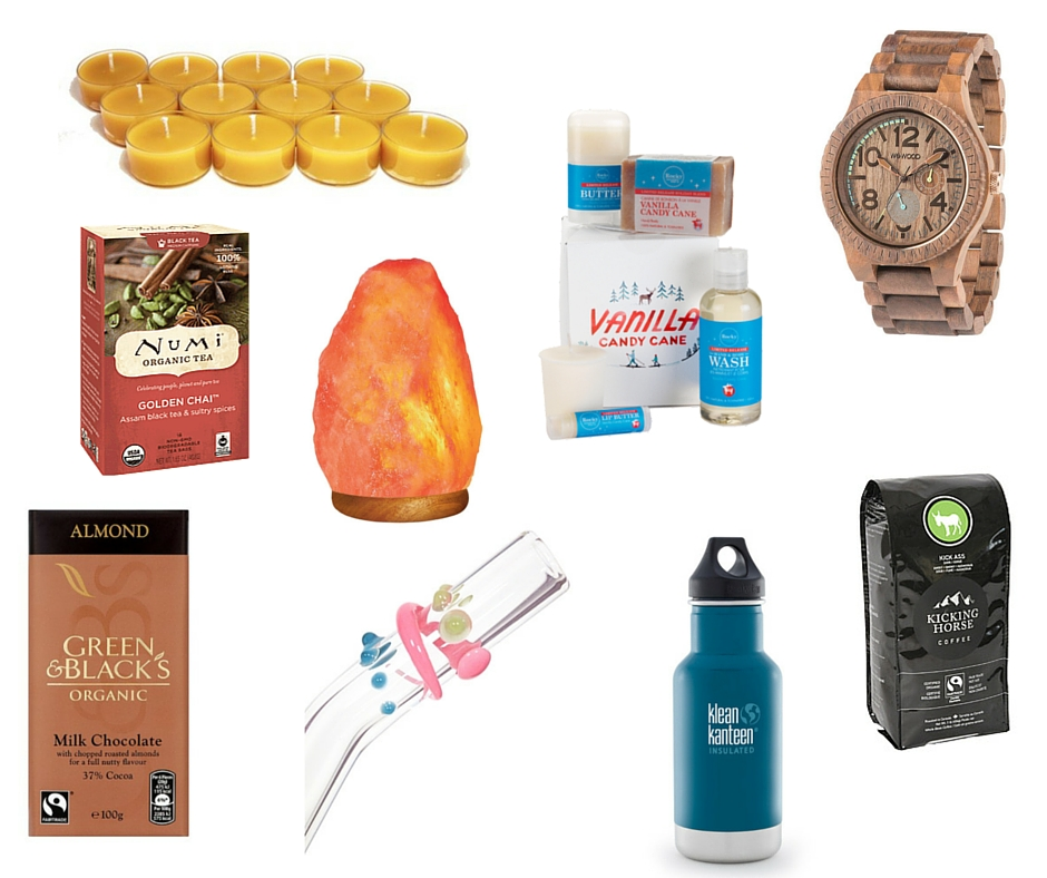Eco-Friendly Gifts for Adults