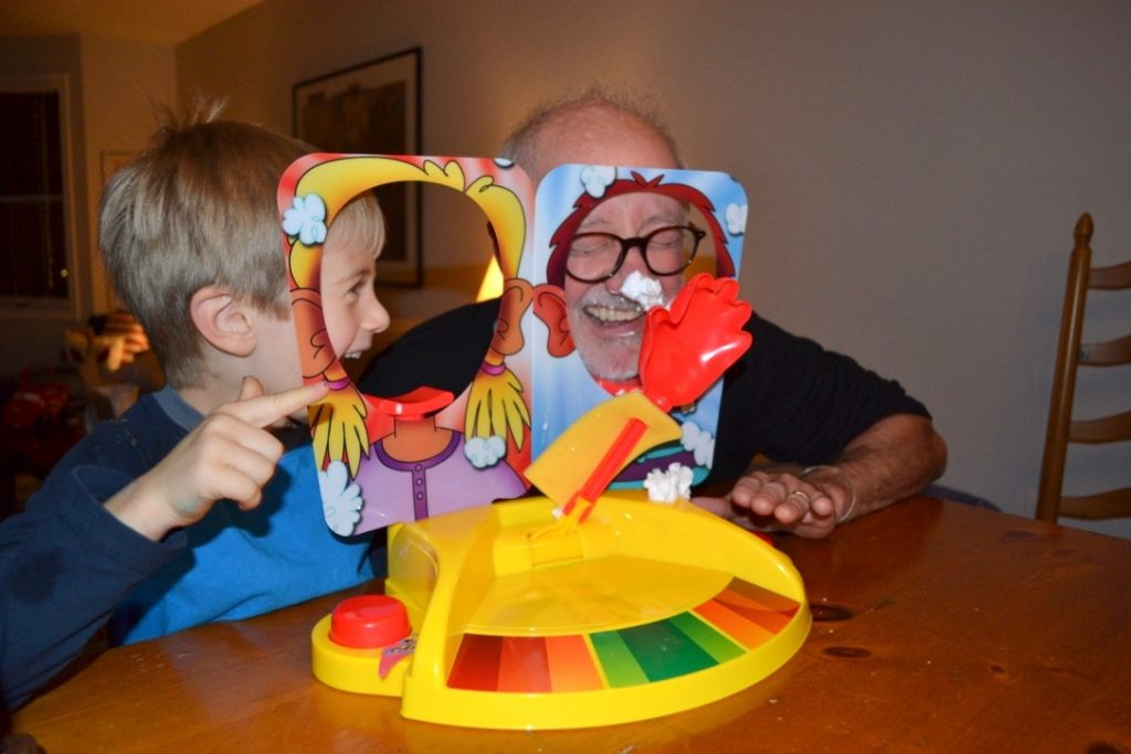 Why Everyone Should Have Regular Family Game Nights